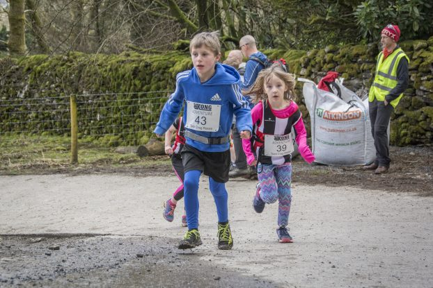 DSC4335 622x415 Todd Crag Junior Fell Race Photos 2018