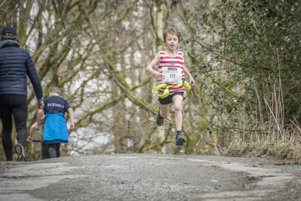 DSC4357 622x415 Todd Crag Junior Fell Race Photos 2018