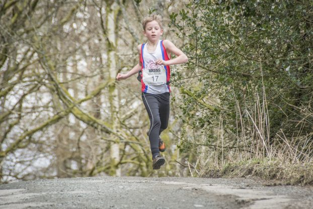 DSC4362 622x415 Todd Crag Junior Fell Race Photos 2018