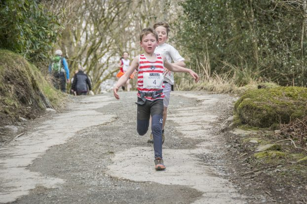 DSC4376 622x415 Todd Crag Junior Fell Race Photos 2018