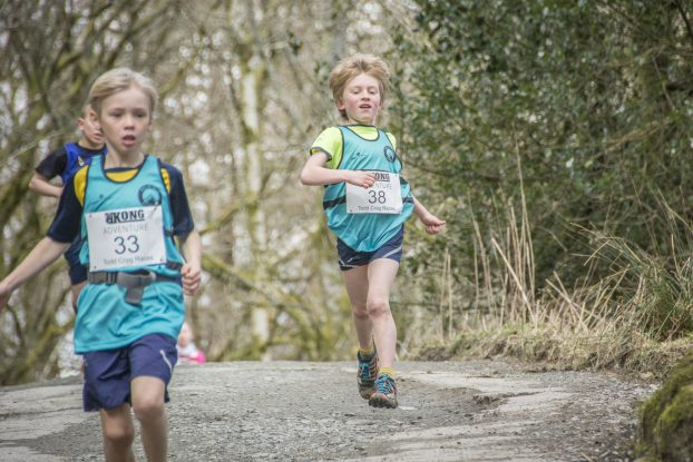 DSC4387 622x415 Todd Crag Junior Fell Race Photos 2018