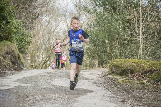 DSC4393 622x415 Todd Crag Junior Fell Race Photos 2018