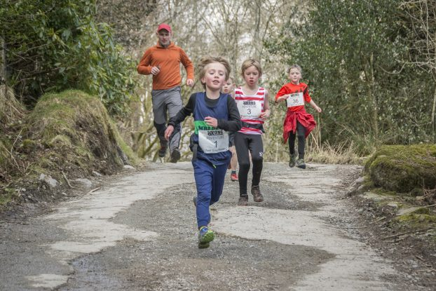 DSC4431 622x415 Todd Crag Junior Fell Race Photos 2018