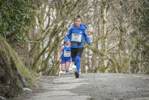 DSC4485 622x415 Todd Crag Junior Fell Race Photos 2018
