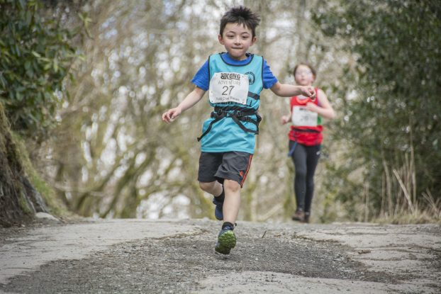 DSC4507 622x415 Todd Crag Junior Fell Race Photos 2018