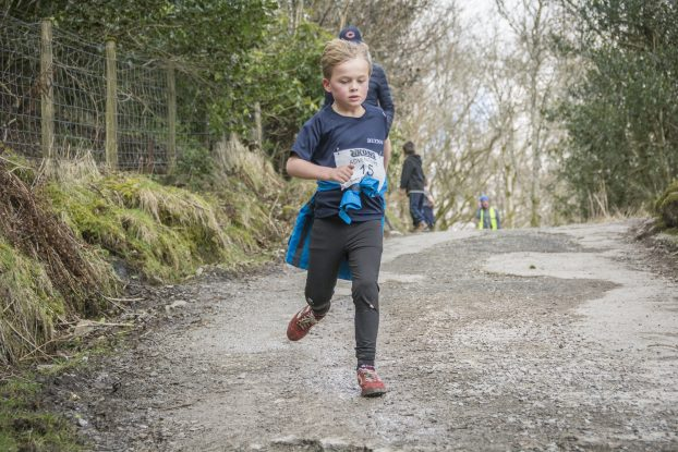DSC4517 622x415 Todd Crag Junior Fell Race Photos 2018