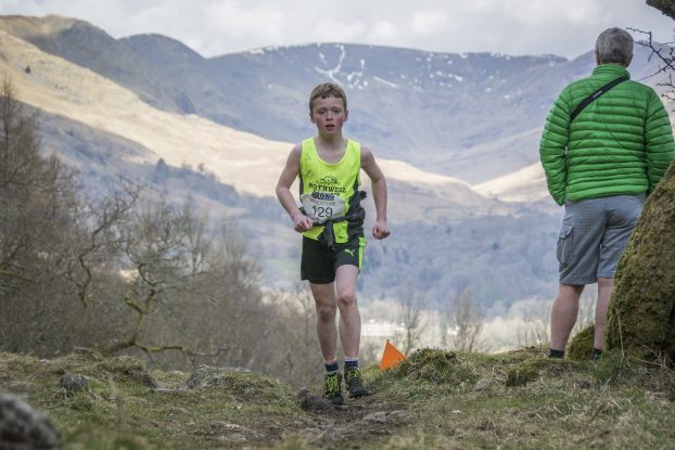 DSC4538 622x415 Todd Crag Junior Fell Race Photos 2018