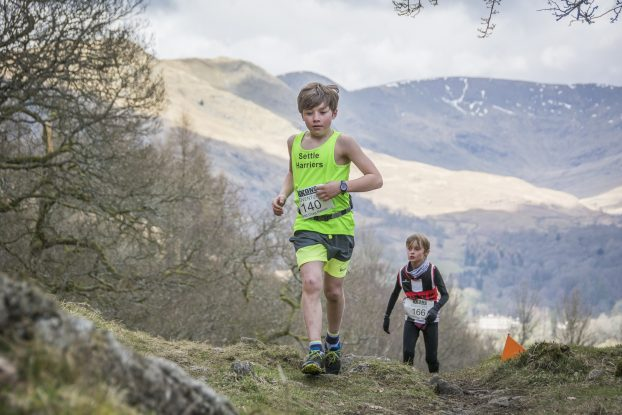 DSC4547 622x415 Todd Crag Junior Fell Race Photos 2018