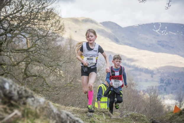 DSC4555 622x415 Todd Crag Junior Fell Race Photos 2018