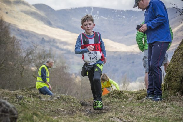 DSC4557 622x415 Todd Crag Junior Fell Race Photos 2018