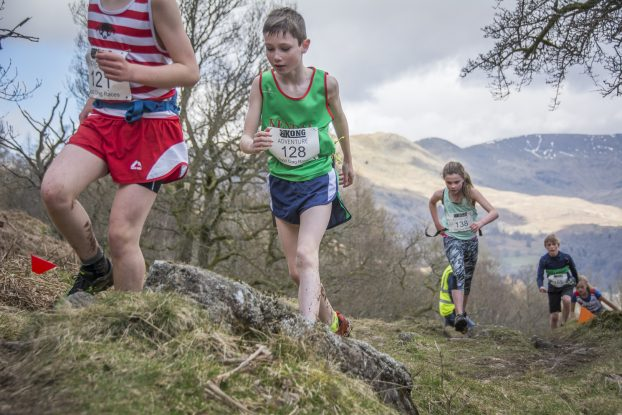 DSC4568 622x415 Todd Crag Junior Fell Race Photos 2018
