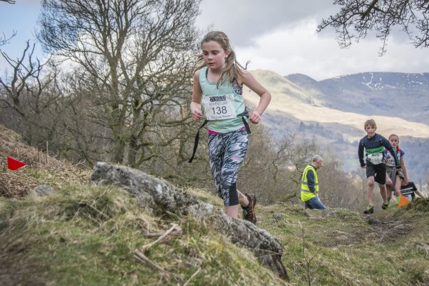 DSC4570 622x415 Todd Crag Junior Fell Race Photos 2018