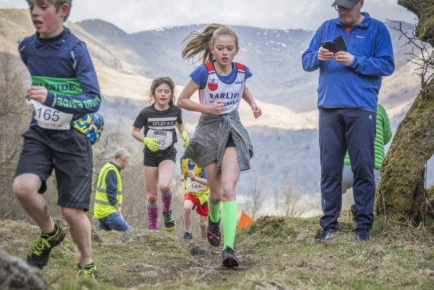 DSC4575 622x415 Todd Crag Junior Fell Race Photos 2018