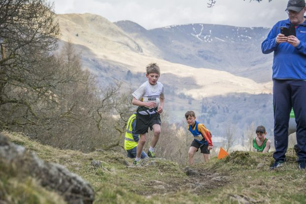 DSC4580 622x415 Todd Crag Junior Fell Race Photos 2018