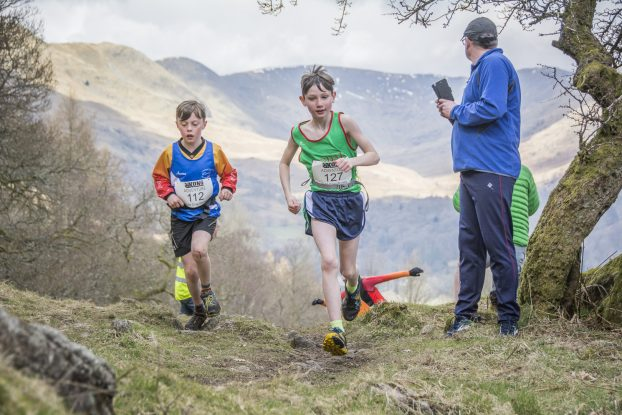 DSC4582 622x415 Todd Crag Junior Fell Race Photos 2018