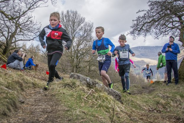 DSC4595 622x415 Todd Crag Junior Fell Race Photos 2018