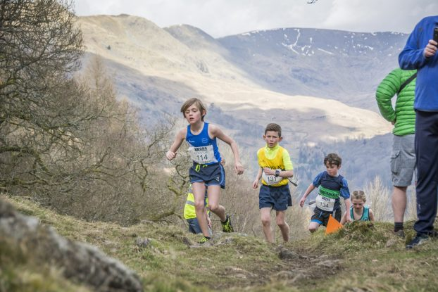 DSC4604 622x415 Todd Crag Junior Fell Race Photos 2018