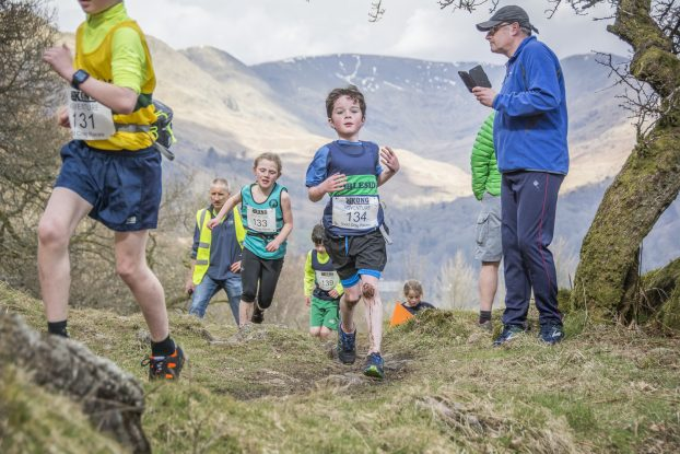 DSC4608 622x415 Todd Crag Junior Fell Race Photos 2018