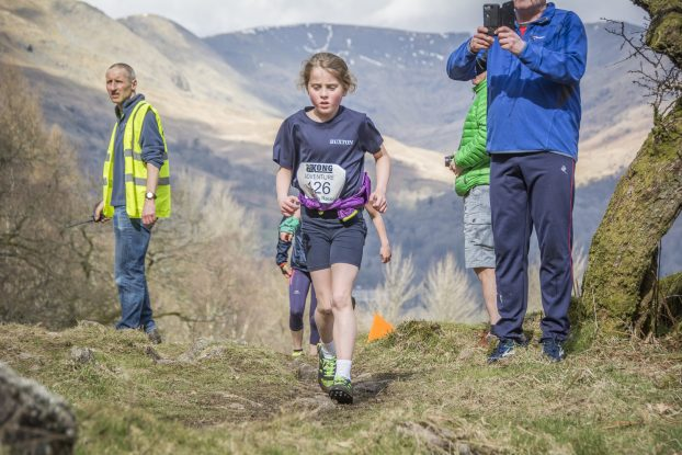 DSC4618 622x415 Todd Crag Junior Fell Race Photos 2018