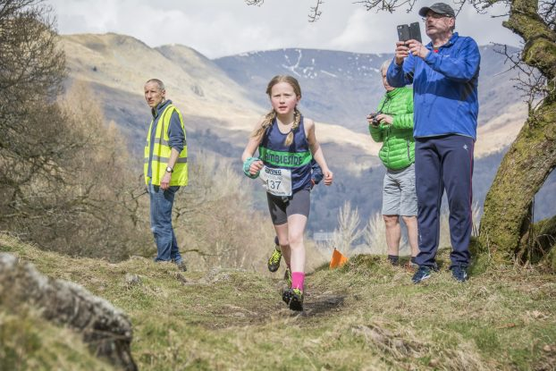 DSC4619 622x415 Todd Crag Junior Fell Race Photos 2018