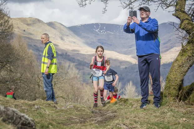 DSC4624 622x415 Todd Crag Junior Fell Race Photos 2018