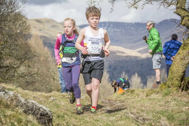 DSC4633 622x415 Todd Crag Junior Fell Race Photos 2018