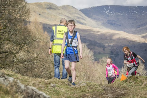 DSC4648 622x415 Todd Crag Junior Fell Race Photos 2018