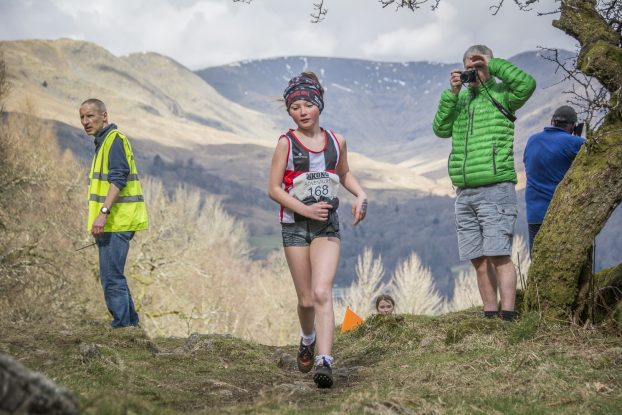 DSC4657 622x415 Todd Crag Junior Fell Race Photos 2018