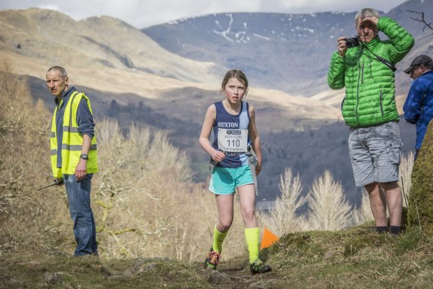 DSC4658 622x415 Todd Crag Junior Fell Race Photos 2018