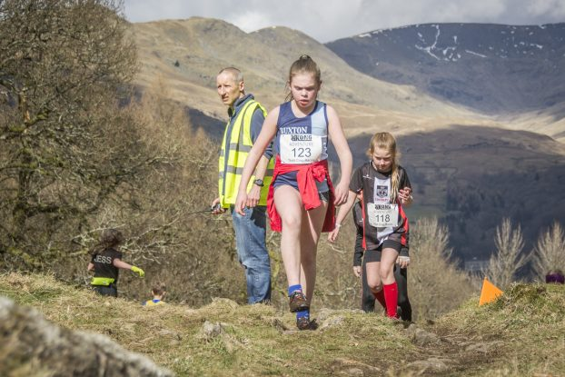 DSC4662 622x415 Todd Crag Junior Fell Race Photos 2018