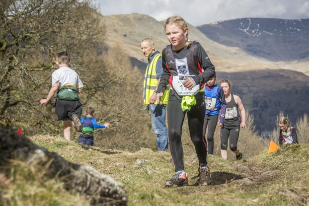 DSC4667 622x415 Todd Crag Junior Fell Race Photos 2018