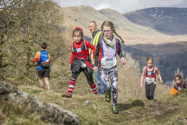 DSC4672 622x415 Todd Crag Junior Fell Race Photos 2018