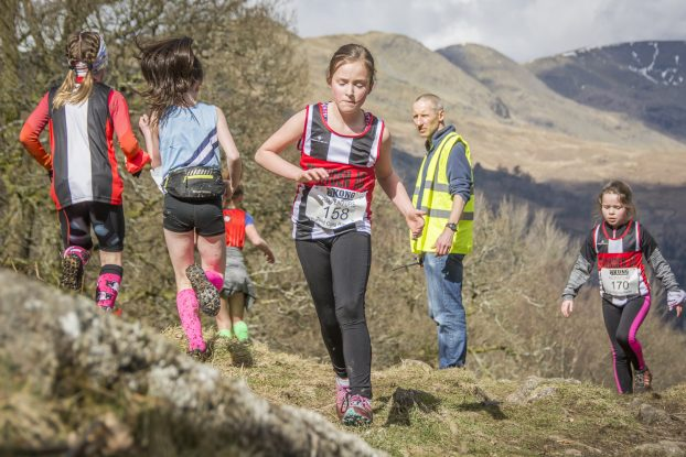 DSC4676 622x415 Todd Crag Junior Fell Race Photos 2018