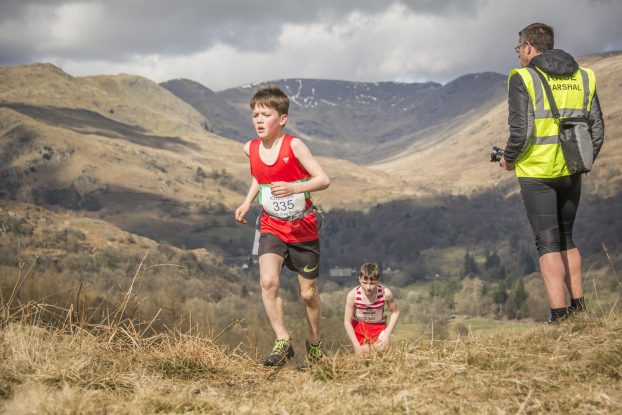 DSC4699 622x415 Todd Crag Junior Fell Race Photos 2018