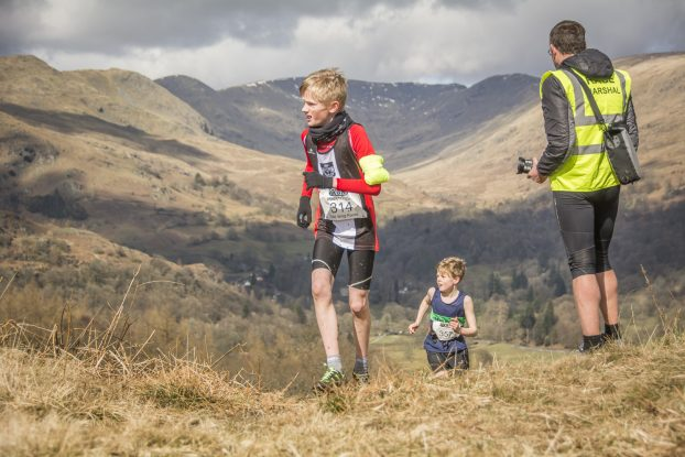 DSC4705 622x415 Todd Crag Junior Fell Race Photos 2018
