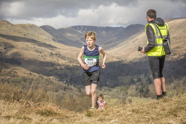 DSC4706 622x415 Todd Crag Junior Fell Race Photos 2018