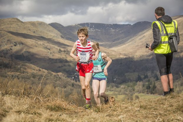 DSC4711 622x415 Todd Crag Junior Fell Race Photos 2018