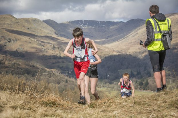 DSC4723 622x415 Todd Crag Junior Fell Race Photos 2018