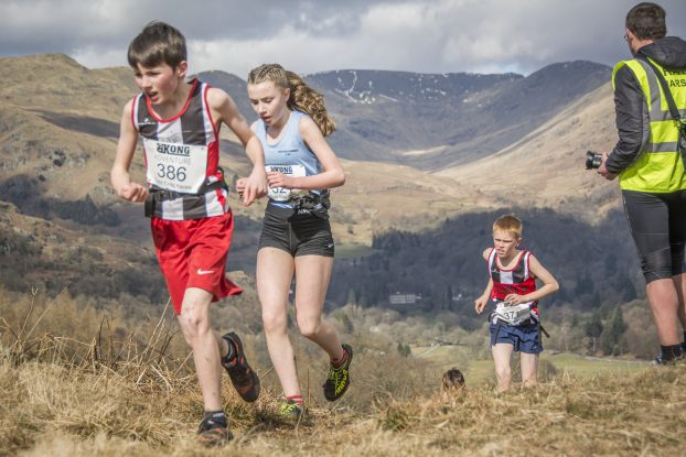 DSC4725 622x415 Todd Crag Junior Fell Race Photos 2018