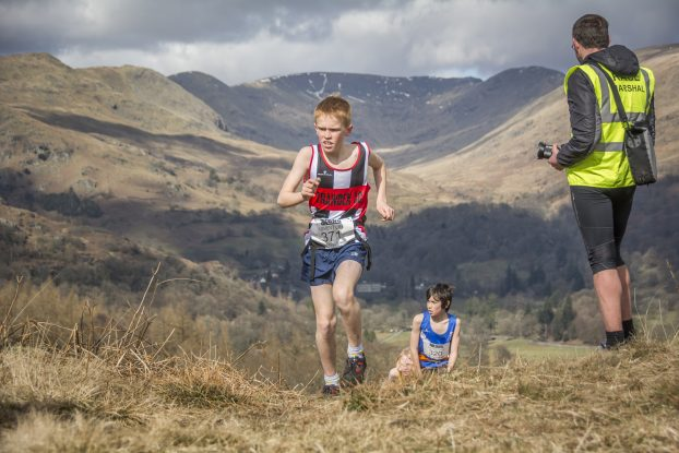 DSC4728 622x415 Todd Crag Junior Fell Race Photos 2018