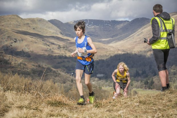 DSC4730 622x415 Todd Crag Junior Fell Race Photos 2018