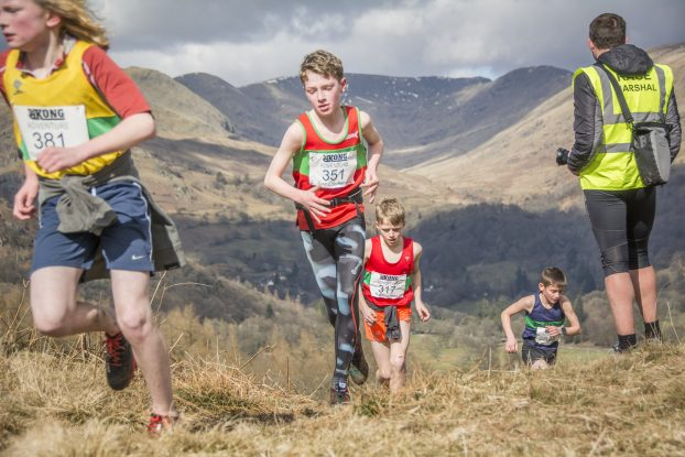 DSC4745 622x415 Todd Crag Junior Fell Race Photos 2018
