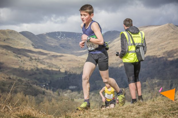 DSC4748 622x415 Todd Crag Junior Fell Race Photos 2018