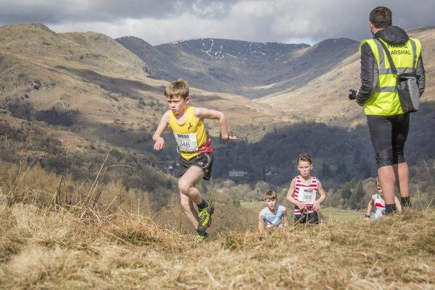 DSC4753 622x415 Todd Crag Junior Fell Race Photos 2018