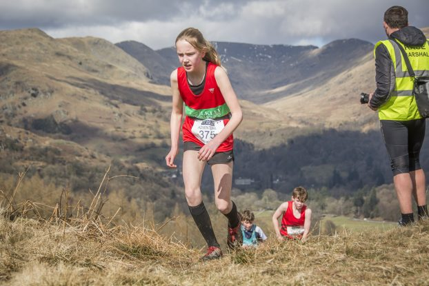 DSC4764 622x415 Todd Crag Junior Fell Race Photos 2018
