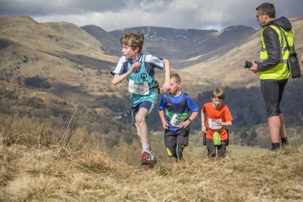 DSC4771 622x415 Todd Crag Junior Fell Race Photos 2018