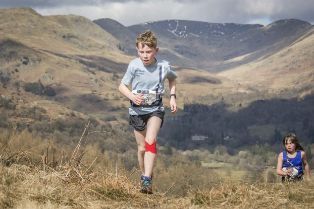 DSC4777 622x415 Todd Crag Junior Fell Race Photos 2018