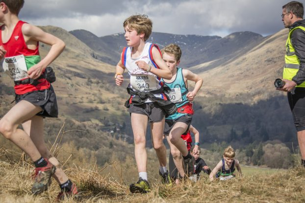 DSC4786 622x415 Todd Crag Junior Fell Race Photos 2018