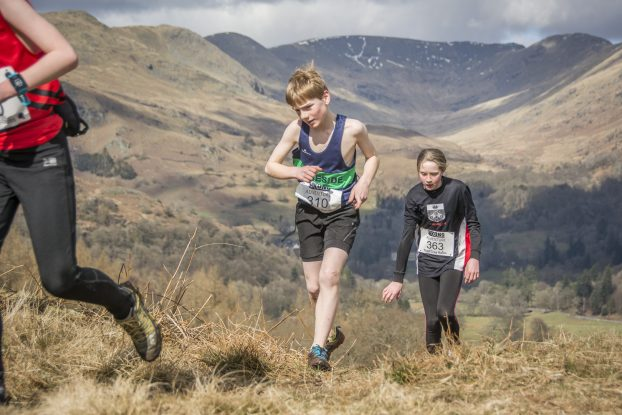 DSC4791 622x415 Todd Crag Junior Fell Race Photos 2018