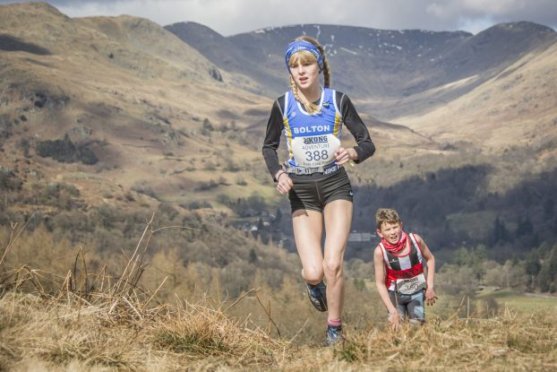 DSC4799 622x415 Todd Crag Junior Fell Race Photos 2018